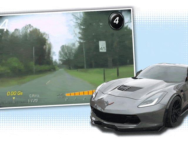 Concesionaria atrapada tomando el Corvette del cliente en 90+ MPH Joyride (ACTUALIZADO)