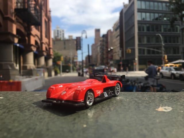Panoz LMP Roadster