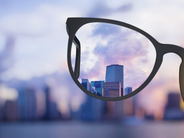 Comment passer un examen de la vue en ligne