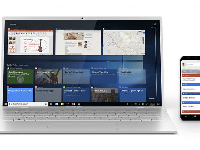The Coolest Things in Microsoft's Windows 10 October Update