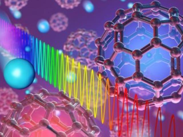 Une nouvelle recherche pourrait être la première étape vers des ordinateurs quantiques alimentés par Buckyball