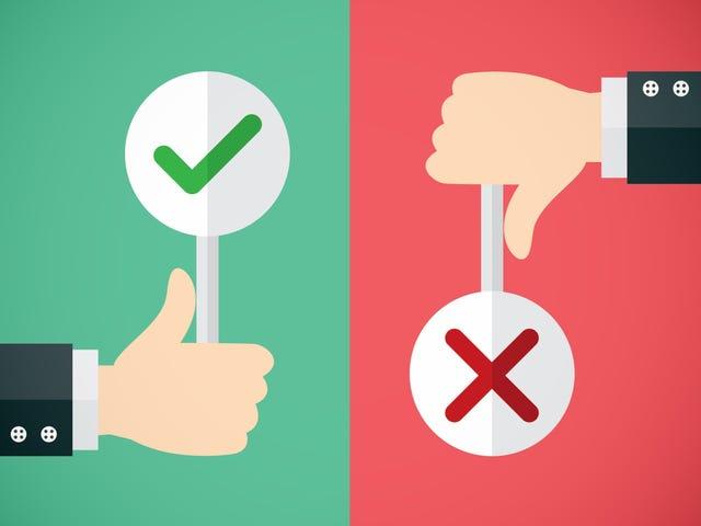 Οι διάφοροι τρόποι που οι άνθρωποι χειρίζονται κριτική (και πώς να το κάνουμε καλύτερα)