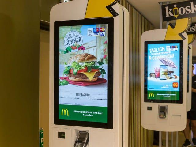 En savoir plus sur le comportement de McDonalds qui permettent de télécharger des vidéos gratuites