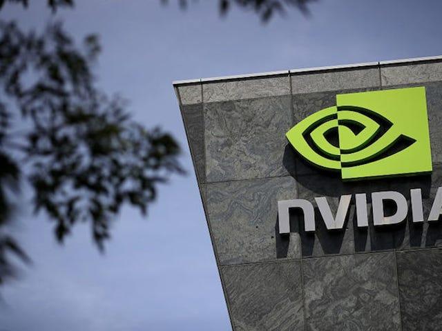 Nvidia er det første amerikanske selskab, der trækker ud af den mobile verdenskongres over risici ved Coronavirus