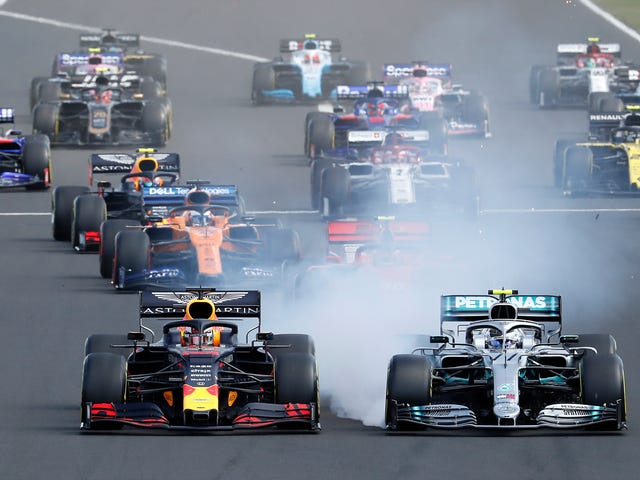 The Hungarian Grand Prix Is The Next Domino To Fall In F1's Doomed Calendar