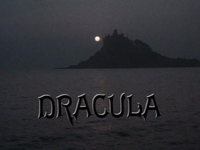 The Many Lives of Dracula