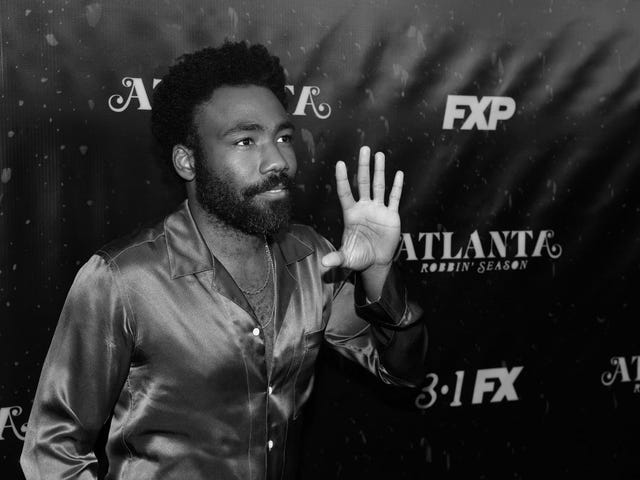Making Donald Glover the 'Anti-Kanye' Is Gross and Wrong and Will Backfire, so Please Don't