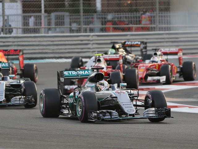 FIA Approves Sale Of Formula One Revealing Potential Conflicts Of Interest