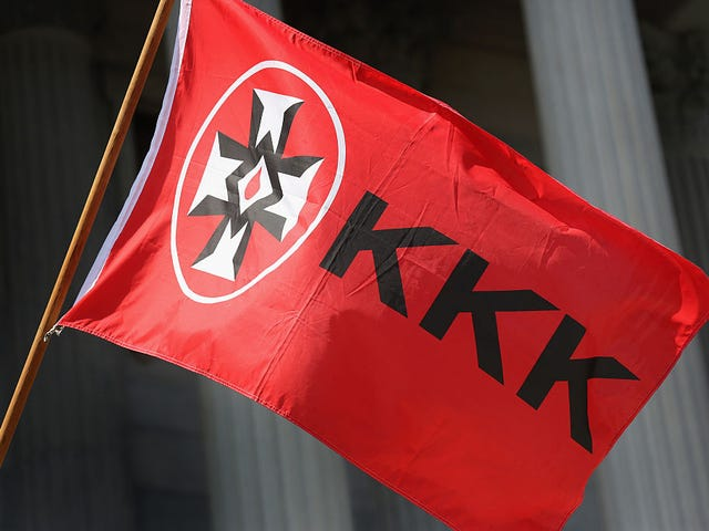 Wife of Ku Klux Klan Leader Admits to Murder of Her Husband, Sentenced to Life in Prison