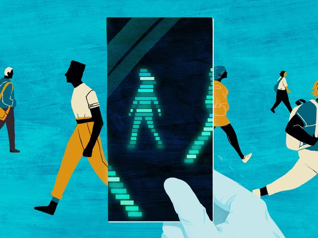 What DNA Testing Companies' Terrifying Privacy Policies Actually Mean