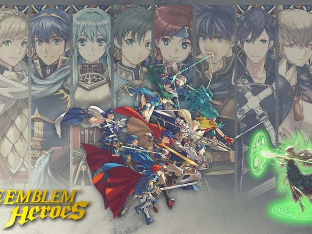 Let's Talk About Fire Emblem Heroes' New Modes