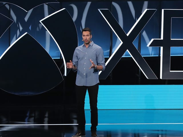 Patrick Söderlund, Who Made $48.3 Million Last Year, Leaves EA
