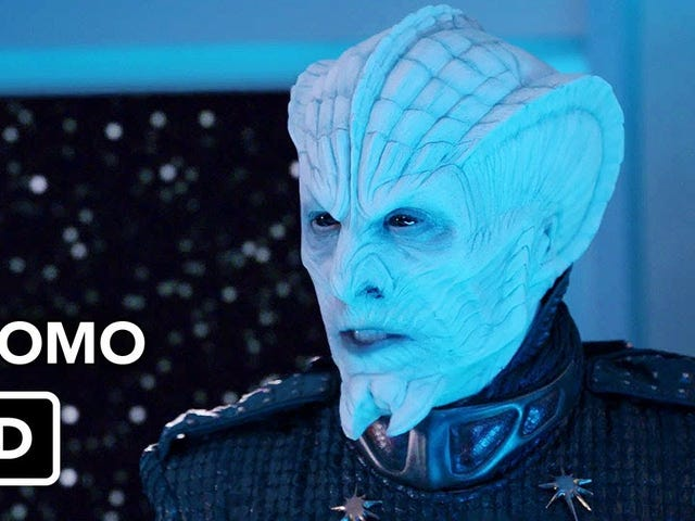 "The Orville (S2 Ep10) ""Blood of Patriots"" Spoilerific Reaction Thread"