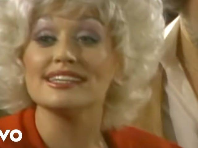 Dolly Parton — '9 to 5'