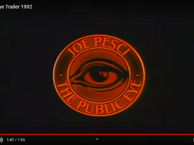 L'œil du public (1992)