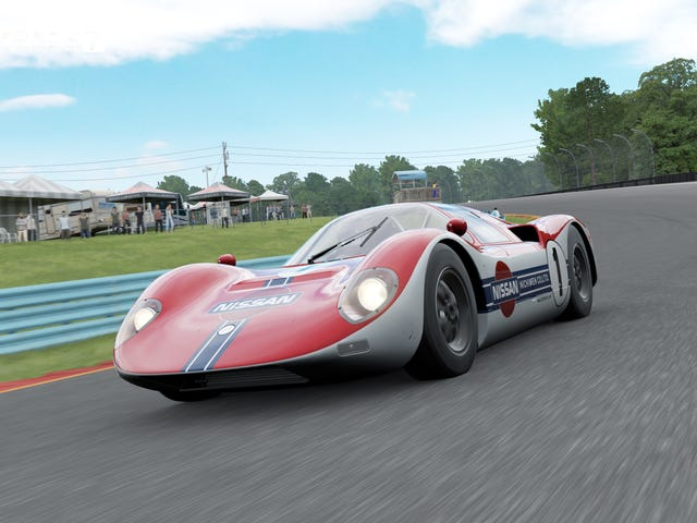 The Oppositelock Forza 7 Endurance Championship, Round 2: Planning Post (TIME AND DATE VOTING)