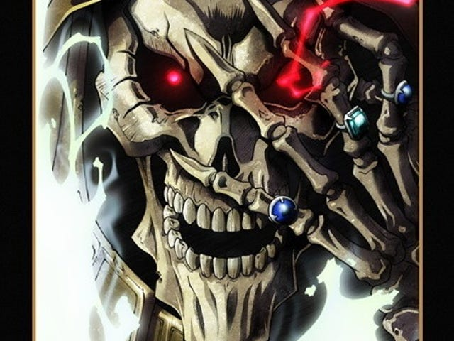 Enjoy the Newest Trailer for Overlord Season 2