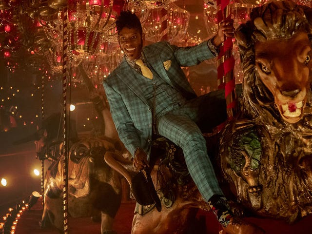 American Gods Will Get Another Season...and Another New Showrunner