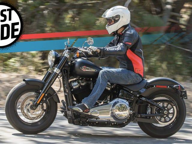 Idiots guide till alla åtta nya Harley-Davidson kryssare