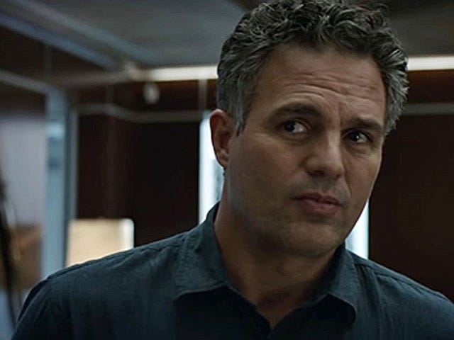 Mark Ruffalo revela que rodó varias escenas falsas y hasta cinco finales diferentes para <i>Avengers: Endgame</i>