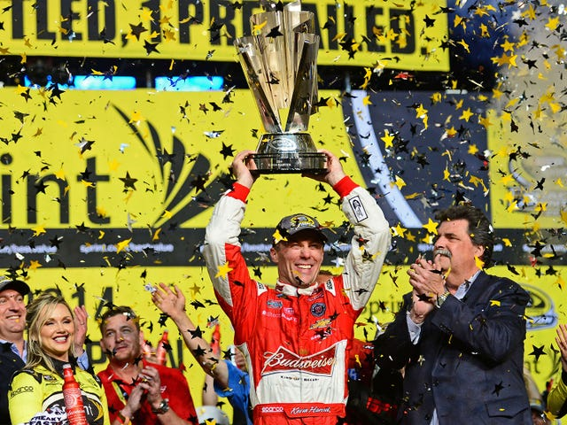 Sprint Cup Series 2015: How Can It Get Any Better?