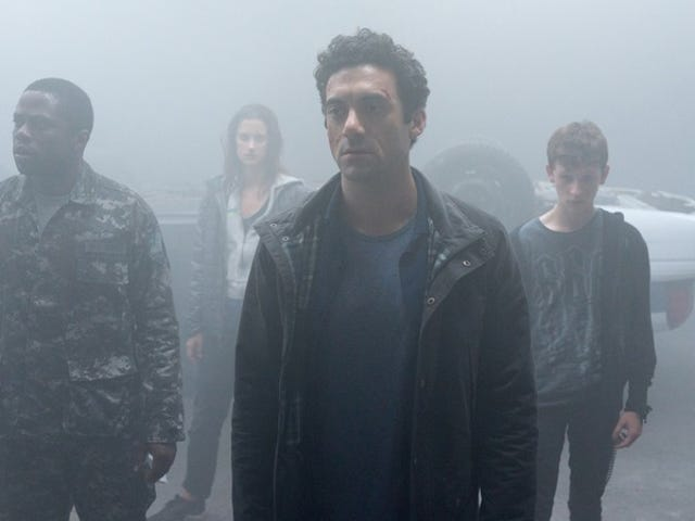 The Mist hits a moose-sized problem in its second episode
