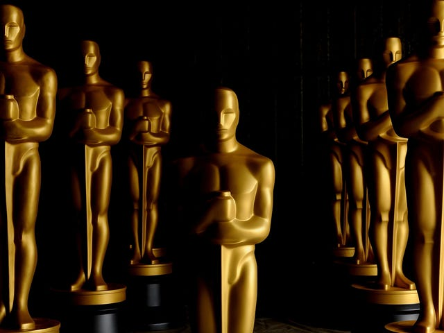 Kun for dette år er film, der skulle gå streaming, stadig kvalificeret til Oscars