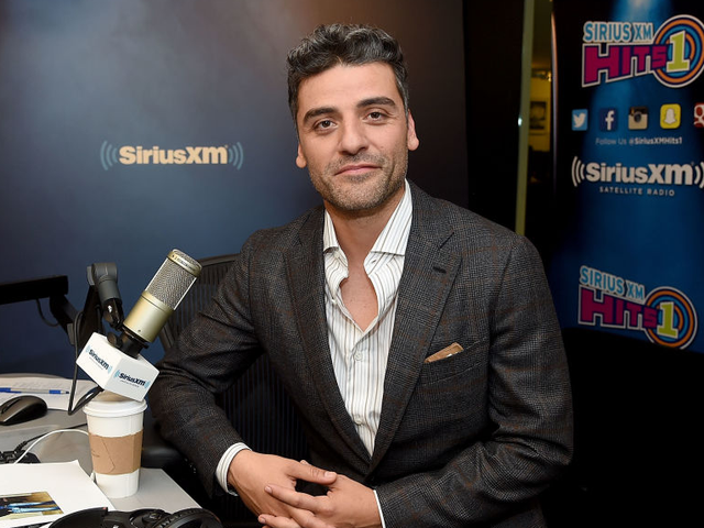 Open Channel: Cast Oscar Isaac as Any Character Ever