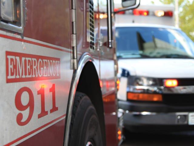 오하이오 주 유치원생, 911 전화로 할머니의 생명을 구한다.