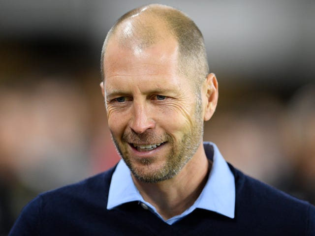 Tortured Hiring Process For USMNT Coaching Job Finally Ends The Way Everyone Knew It Would