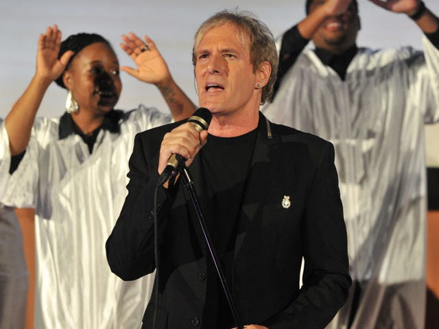 Let's dig into the resurgence of Michael Bolton, comedy's unlikely muse