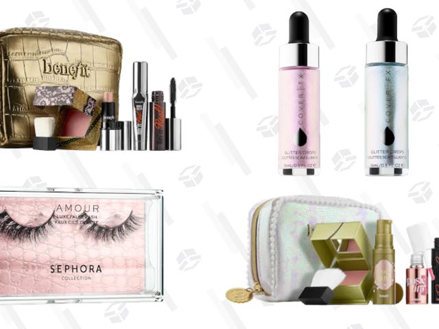 Sephora's Weekly Wow Deals Are Back With Benefit Cosmetics, CoverFX, and More