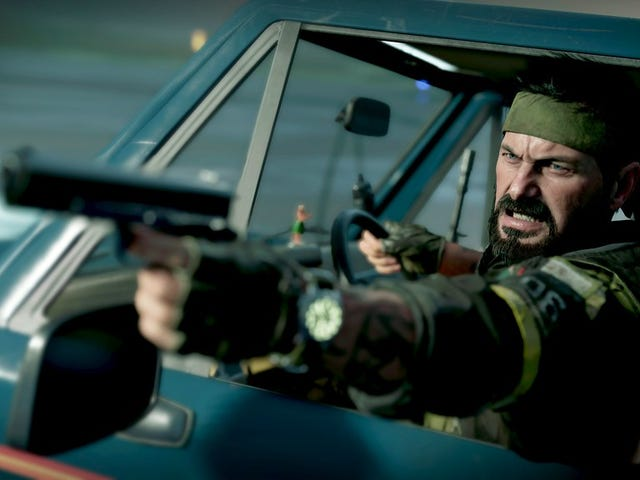 How Much Call Of Duty: Black Ops: Cold War Will Cost (In Plain English)
