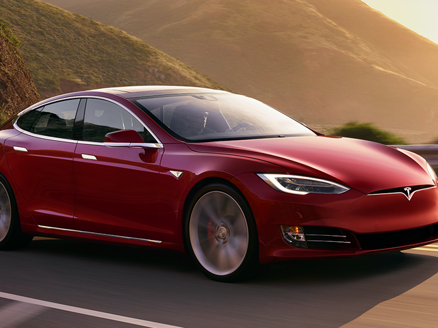 Tesla Didn't Have Laguna Seca Officiate Its Alleged Record Model S Lap Time: Report