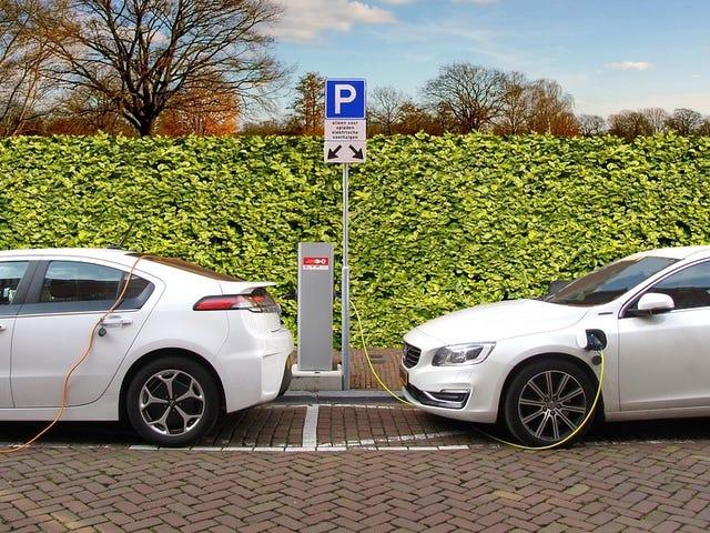 """Le auto elettriche sono davvero più efficienti e """"verdi"""" delle auto a benzina?"""