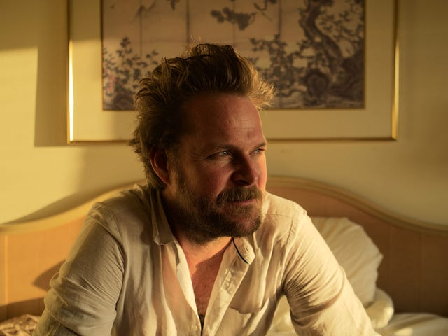 Hiss Golden Messenger finds the silver linings on the looseHallelujah Anyhow