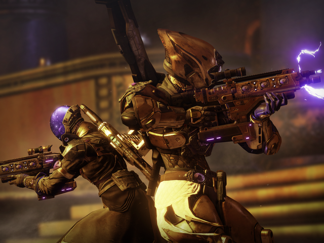 Destiny 2: Shadowkeep Delayed Two Weeks