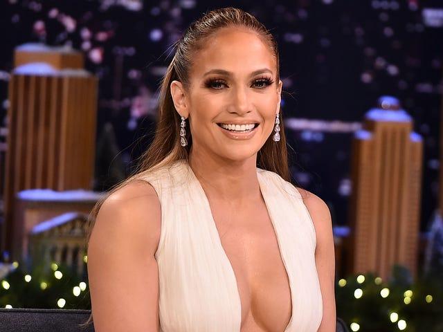 Wie viel würden Sie zahlen, um wie J.Lo zu altern - ohne Nadeln?