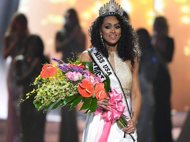 Miss USA Clarifies Controversial Health Care Comments: 'I Am Privileged to Have Health Care and I Do Believe That It Should Be a Right'