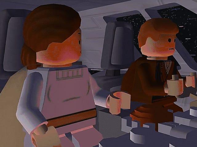 YouTuber er sammen med LEGO Star Wars-udvikler for at forklare dets hemmeligheder