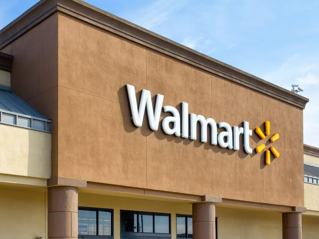 Deal Drop: Someone Hates Walmart Enough to Infest One of Its Stores With Bedbugs