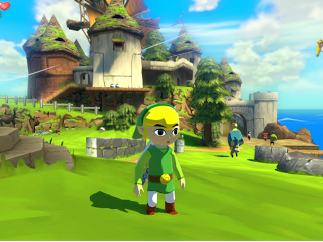 The Legend of Zelda Games, Ranked From Worst To Best