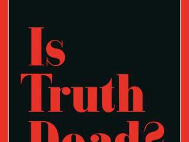 """""""Onko Truthin mukaan tosi kuolema?"""""""