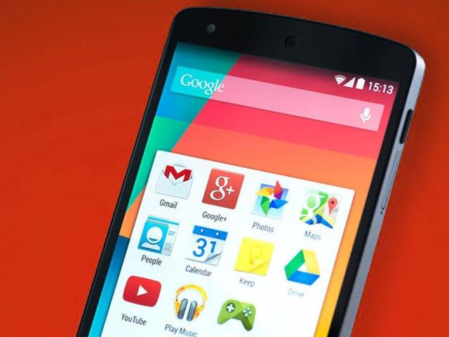 Un nvovo ataque de ransomware en Android secuestra todos los archivos del móvil hasta que pagues un rescate