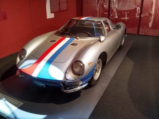 Ferrari Musuem