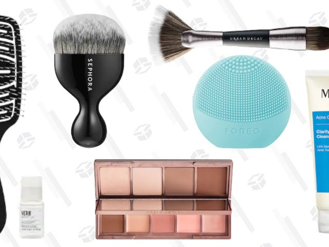 Verb, Urban Decay, and More of Sephora's Weekly Wow Deals