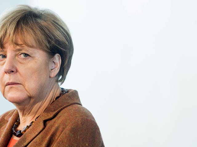 German Politicians Hit With Unprecedented Leak of Private Information