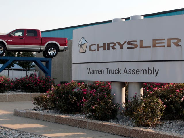 Auto Workers Are Taking This Into Their Own Hands