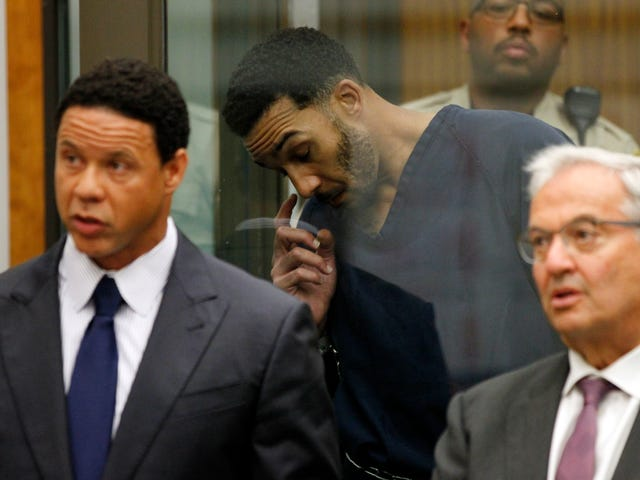 Vâng, Điều này là vụng về: Hiếp dâm Accuser Xác định Luật sư của Kellen Winslow Jr. là kẻ tấn công của cô