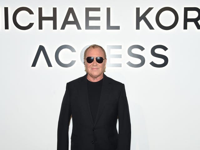 Baller Uyarısı: Michael Kors 2 Milyar Dolardan Fazla Versace Almayı Ayarladı